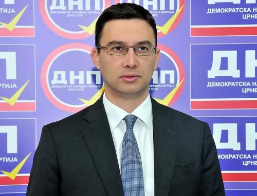 Bojović: Pljevljaci su poslije posjete premijera Markovića suočeni sa prinudnom naplatom poreza