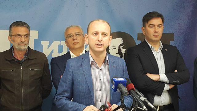 DF: Alternativna narodna skupština u Murinu i veliki narodni skup na Cetinju (VIDEO)