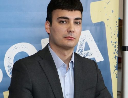 Jovanović: Prinudna naplata poreza u Podgorici puna nezakonitosti