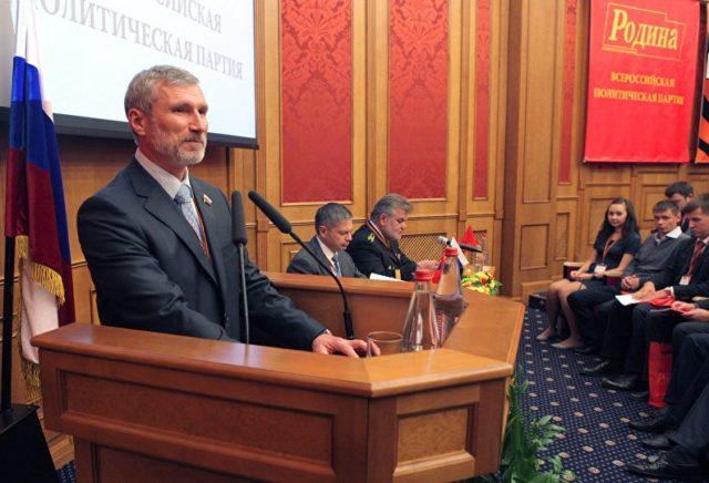 Žuravljev: Progon Mandića i Kneževića jer su protiv NATO-a