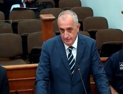 """Булатовић: Афера """"државни удар"""" ујдурма ДПС-а и Катнића"""